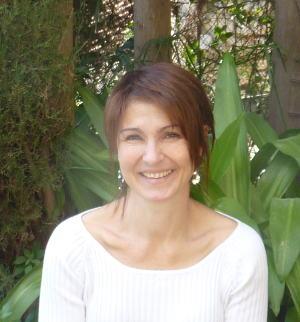 Agnès Génin